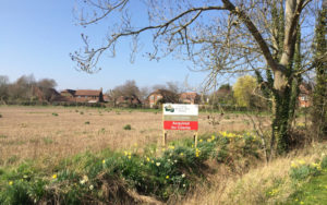 West Sussex, Hambrook - Broad Approval - Featured Image