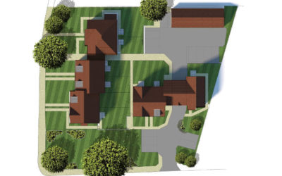 West Sussex, Rustington - Rustington Welcomes Brand New Homes - Featured Images
